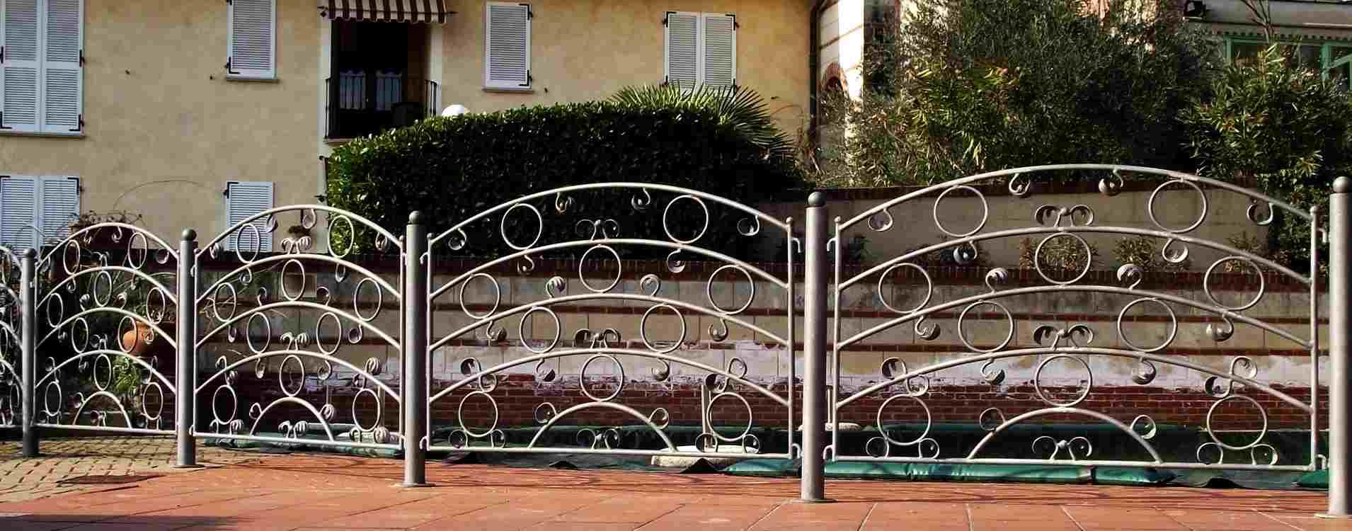 Cancelli Casale monferrato